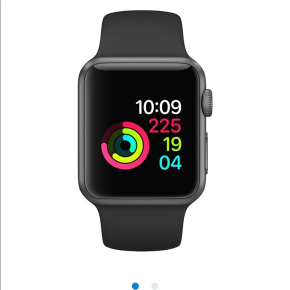 best website f148b 605bc Apple Watch series 1 works with iPhone 5 and up.
